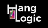 Hang Logic / Practical & elegant Art Hanging Systems – sales & installation Logo